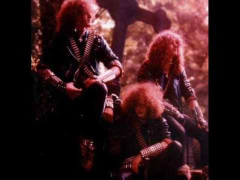 Destruction - Satans Vengeance