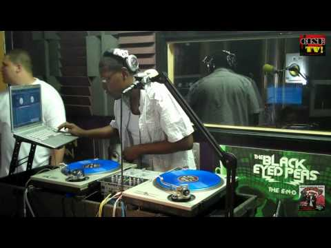CMS RADIO AG FREESTYLE
