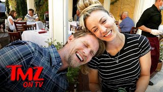 Kaley Cuoco Rejoices As She Eats At A Restaurant 'For The First Time In Months' | TMZ