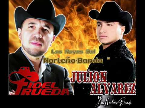 Julion Alvarez vs Fidel Rueda Mix