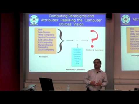 Cloud Computing - The Next Revolution in Information Technology : Part 1