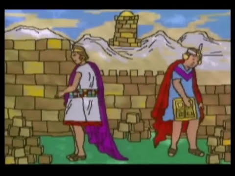 Cancion QUE VIVA EL IMPERIO INCAICO -  Julio Rey