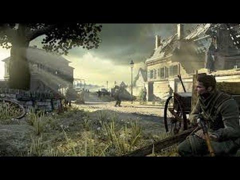 لعبة قناص الحرب العالمية الثانية | سنايبر أيليت - المرحلة ألأخيرة | Sniper Elite V2