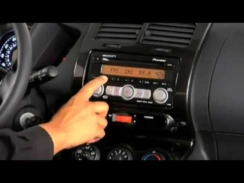 2008 Scion xD Video