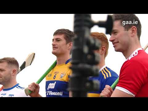 Gerry O'Connor on Munster GAA: Clare v Waterford 2019 SHC