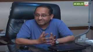 Headlinenews24 Exclusive Interview-Mohammad Zaman