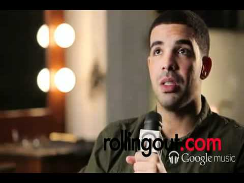 Drake Interview