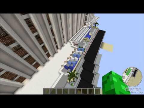 videos de como descargar MEGA HOTEL de minecraft