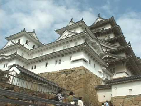 From Castle to Palace: Samurai Architecture