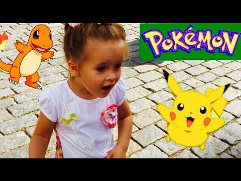 Покемон го Ищем покемонов и ловим Играем в Энгри Бёрдс Pokemon go pokemon Playing Angry Birds