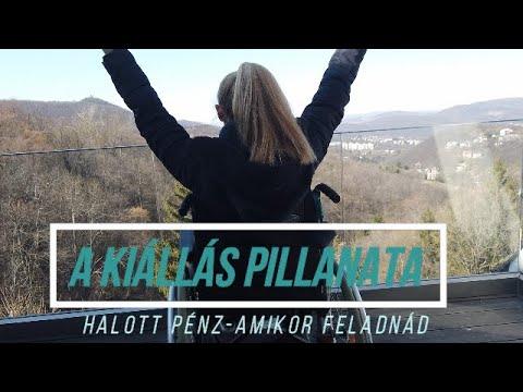 Halott Pénz - Amikor feladnád - A Kiállás Pillanata  -  Rádió 1  /with balcony concert /
