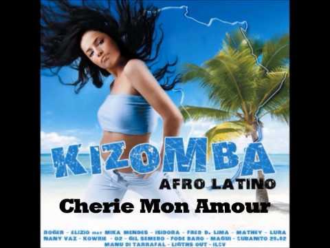 Kizomba Afro-latino [album Completo] video