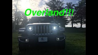 2020 Jeep Gladiator Overland - Still Expensive?
