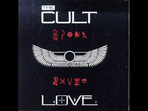 Cult - Sunrise