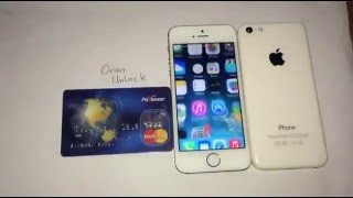 Unlock official Apple ALL models by IMEI [Change IMEI code][WORK WORK][until 30 days]