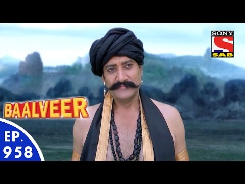 Baal Veer - बालवीर - Episode 958 - 11th April, 2016 thumbnail