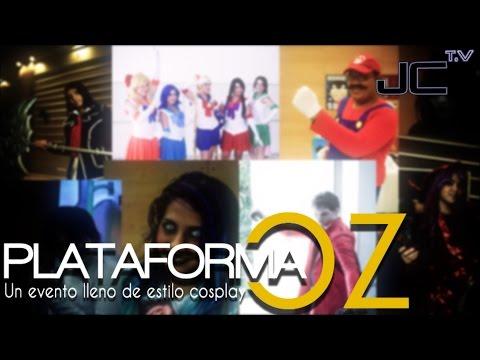 Plataforma Oz 2014 --JACATV--    1-2