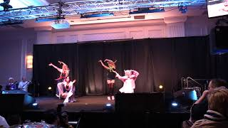 ikkicon 2017 cosplay show - Skits