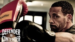 Defender To Contender - Rio's Boxing Journey – E1: All About Balance