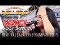 Benci Lilin Herlina NEW PALLAPA KOMPAK 2017