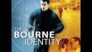 The Bourne Identity - John Powell - Taxi Ride (OST)