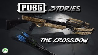 PUBG Stories #5 - The Crossbow - Xbox One (PlayerUnknown's Battlegrounds)