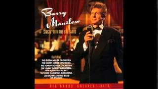 Watch Barry Manilow I Should Care video