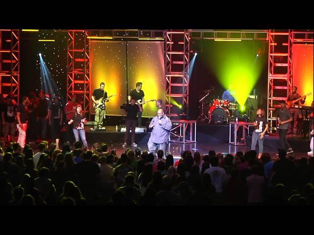 Eddie James - Fire Live @ Shabbach (ft. Michelle DeBrun & Tenacia Leak)