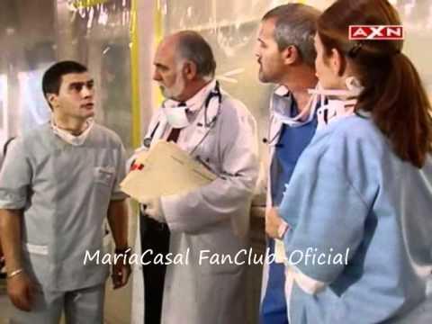 Maria Casal en HC 3x25