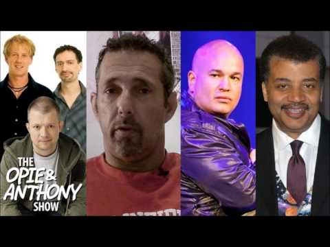Opie & Anthony - Dumb Rich Vos