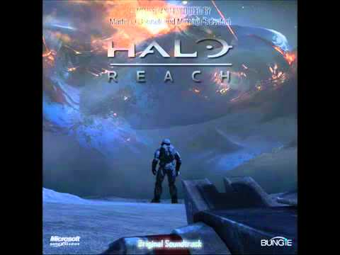 Halo Reach Ost - [exodus] The Sky's No Limit video