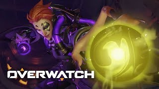 Overwatch - Moira Reveal Trailer