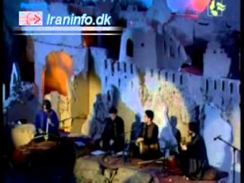 Shajarian Concert for Bam - HamNava  ba Bam