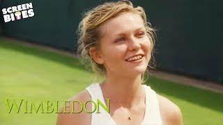 Wimbledon - Kirsten Dunst meets Paul Bettany OFFICIAL HD VIDEO