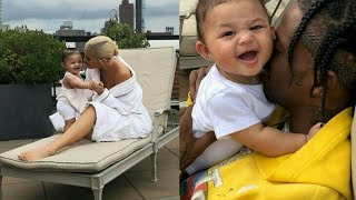 Baby Stormi Best Moments (Kylie Jenner And Travis Scott Daughter)