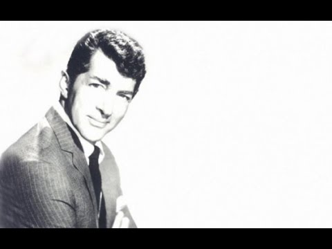Dean Martin - I Only Have Eyes For You