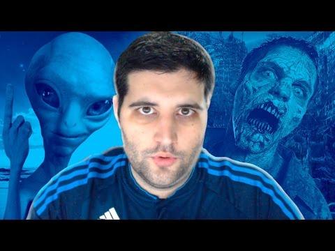 O HOMEM ALIEN E O MORTO VIVO thumbnail