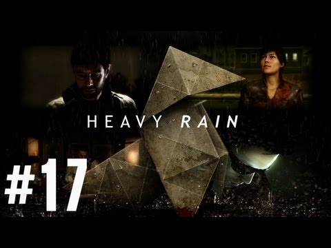 Pause Plays: Heavy Rain - EP17