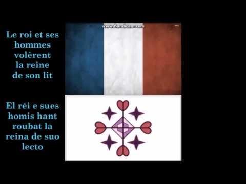 Hoist the Colours - Paroles en français (Hans Zimmer)