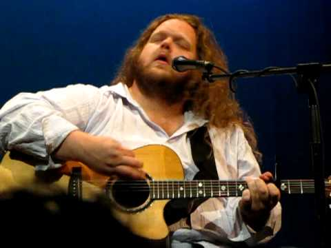 Matt Andersen - Coal Mining Blues Live