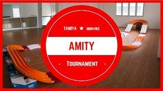 มาเล่นกันเถอะ ตอน การแข่ง @ AMITY Meeting