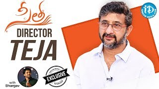 Director Teja Exclusive Interview || Sita Movie || Talking Movies With iDream