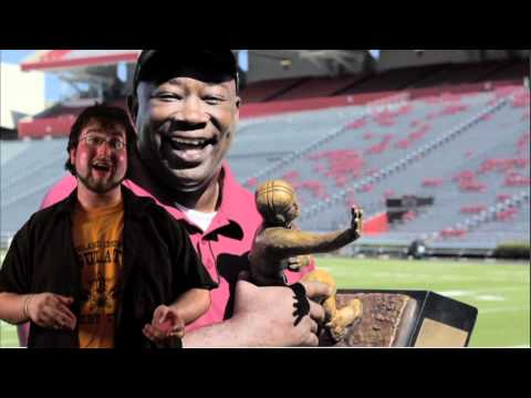 Tosh.0:  Campus Invasion University of South Carolina