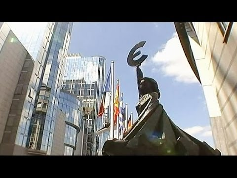 ECB poised to shore up eurozone economy as soon as June - economy