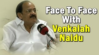 face-to-face-with-venkaiah-naiduntv-exclusive