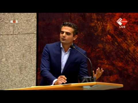 ★ Denkleider Kuzu zwaar onder vuur bij debat nasleep Turkse coup ★ 13-09-2016 HD