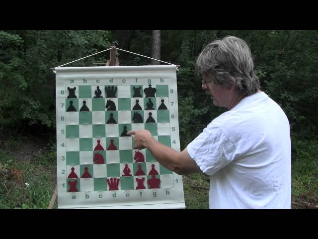Chess Instructions Hints Good Learning Free Chess Videos