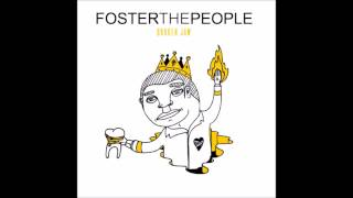 Watch Foster The People Broken Jaw video