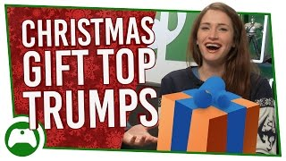 14 Best Gifts For Xbox Fans - Christmas Gift Top Trumps