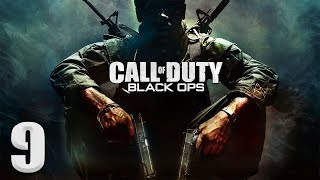 Call of Duty: Black Ops (X360) - 1080p60 HD Walkthrough Mission 9 - Victor Charlie